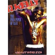 R. Kelly - The Pied Piper of R&B (0655690466096) (1 DVD)