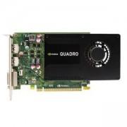 Видеокарта PNY Quadro Kepler K2200, 4 GB, GDDR5, 128-bit, PCI Express 2.0 x16, PNY-VCQK2200-PB