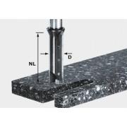 Festool HW S12 D14/45 WM Notfräs med vändskär, 12mm spindel