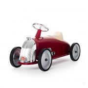 Baghera - Rider Rutschfahrzeug, rot