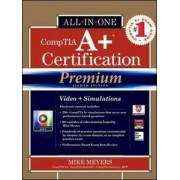 CompTIA A+ Certification All-in-One Exam Guide (Exams 220-801 & 220-802) by Mike Meyers