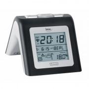 Personal Meteo Clock METE-ON 3 B Irox