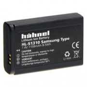 Hahnel HL-S1310 - acumulator replace pentru Samsung NX11 / NX100 - 1150mAh