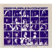 Deep Purple - 1970-1972 (0077779818129) (2 CD)