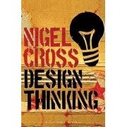 Design Thinking by Nigel Cross