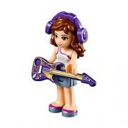 Lego Friends Minifigure Olivia