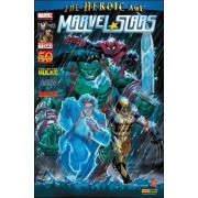Marvel Stars N° 2 : Fall Of The Hulks / Secret Avengers / Thunderbolts