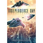 Independence Day Resurgence by Tracey West