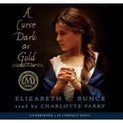 A Curse Dark as Gold by Elizabeth C Bunce