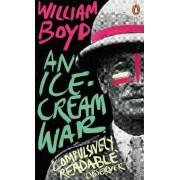 An Ice-Cream War by William Boyd