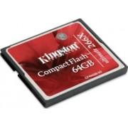 Card de Memorie Kingston Compact Flash Ultimate 266X 64GB