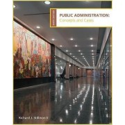 Public Administration by Richard Stillman
