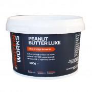 The Protein Works Peanut Butter Luxe 500 Gr Cioccolato Fondente