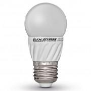 Luxform Conjunto de 4 lâmpadas LEDs E27 230V 3W G45,