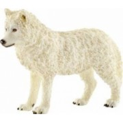 Figurina Schleich Arctic Wolf