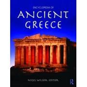 Encyclopedia of Ancient Greece by Nigel Wilson