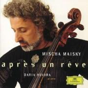 Mischa Maisky & Daria Ho - Apres Un Reve (0028945765723) (1 CD)