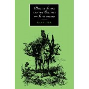 British Satire and the Politics of Style, 1789-1832 by Gary Dyer