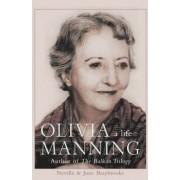 Olivia Manning by Neville Braybrooke