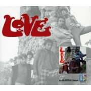 Love - Love Mono/ Stereo+2 (0081227356729) (1 CD)