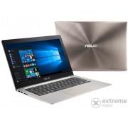 Laptop Asus Zenbook UX303UB-R4076T Windows 10, maro