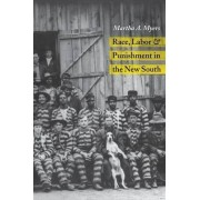 Race, Labor and Punishment in the New South by Martha A. Myers