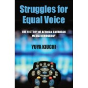 Struggles for Equal Voice by Yuya Kiuchi