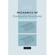 Mechanics of Composite Structures by Laszlo P. Kollar