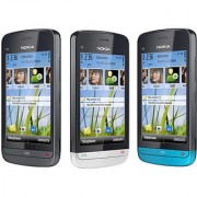 Nokia C503 /Good Condition/Certified Pre Owned(6 Month WarrantyBazaar Warranty)