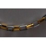 Верижка Danieli изработена от медицинска стомана 316L (DSN020)