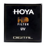 Filtru Hoya UV HD (PRO-Slim) 67mm