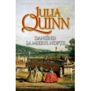 Dansind la miezul noptii - Julia Quinn