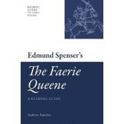 Edmund Spenser's The Faerie Queene by Andrew Zurcher