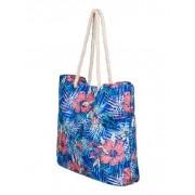 Roxy Пляжная сумка Printed Tropical Vibe с принтом