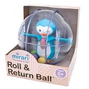 Mirari Roll and Return Ball Toy