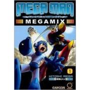 Mega Man Megamix: v. 1 by Hitoshi Ariga