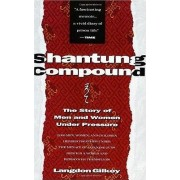Shantung Compound by Langdon Gilkey