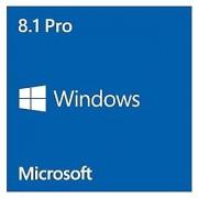Microsoft Windows 8.1 Pro 2014 64 bit genuine (Retail License)