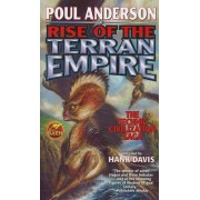 Rise of the Terran Empire by Poul Anderson