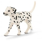 Schleich North America Dalmatian Male Toy Figure