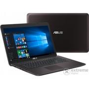 Notebook Asus X756UX-T4031D, maro închis