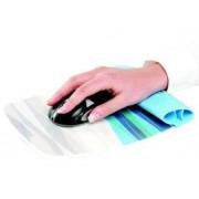 Mousepad Fellowes cu suport încheieturi din silicon, ocean (362101)