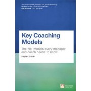 Key Coaching Models by Stephen Gribben