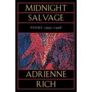 Midnight Salvage by Adrienne Rich