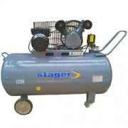 Compresor Stager HM V 0.25/250