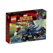 6867 escape from the Cosmic Cube Lego LEGO Super Heroes Loki TM [parallel import goods] (japan import)