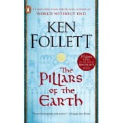 The Pillars of the Earth, Paperback