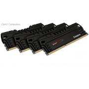 Kingston 32GB (4x 8GB) 2133MHZ DDR3 NON-ECC CL11 DIMM KIT Desktop Memory