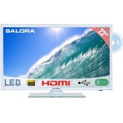 Salora 22LED2615DW - Ful HD tv