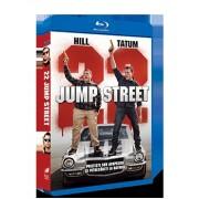 22 Jump Street:Jonah Hill,Channing Tatum - O alta adresa de pomina (Blu-Ray)
